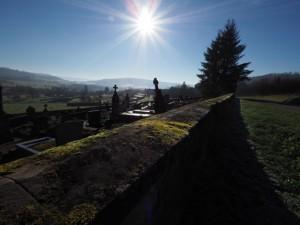 LP, le cimetière, 2