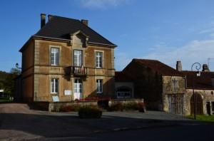 Mairie Laneuvelle