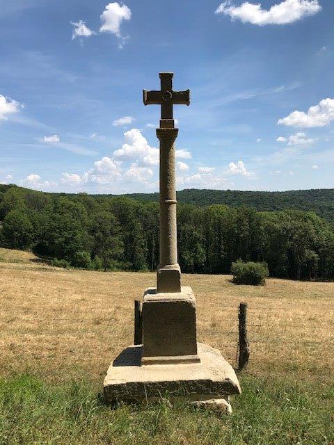 La croix vigneronne